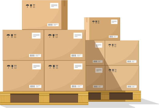 wholesale crates